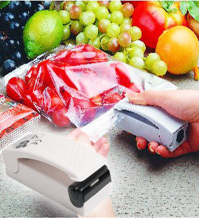 Portable Handy Sealer 1