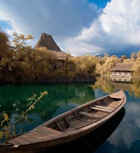 Sapu Lidi Resort1