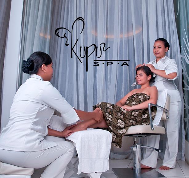 Paket Treatment dari Kupu Kupu Spa & Wellbeing