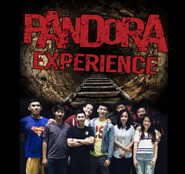 Pandora Experience