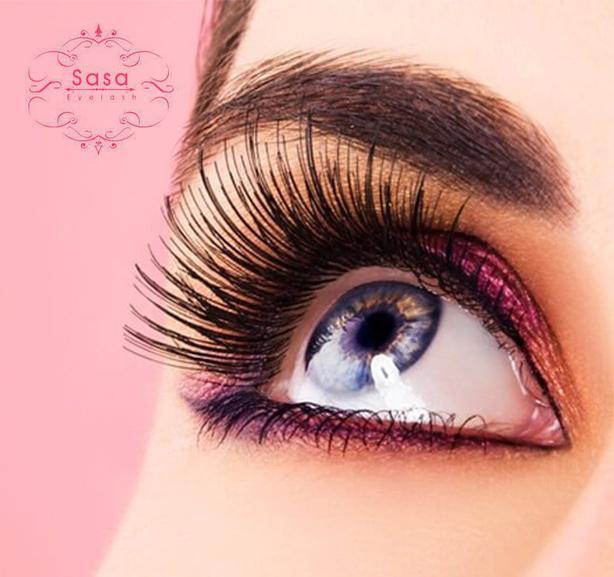 Sulam Alis, Eyelash Extension, Korean Treatment