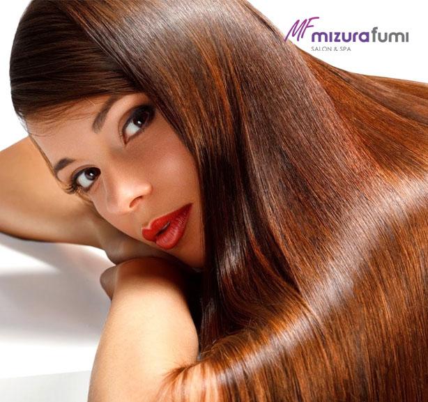 Hair Treatment Package