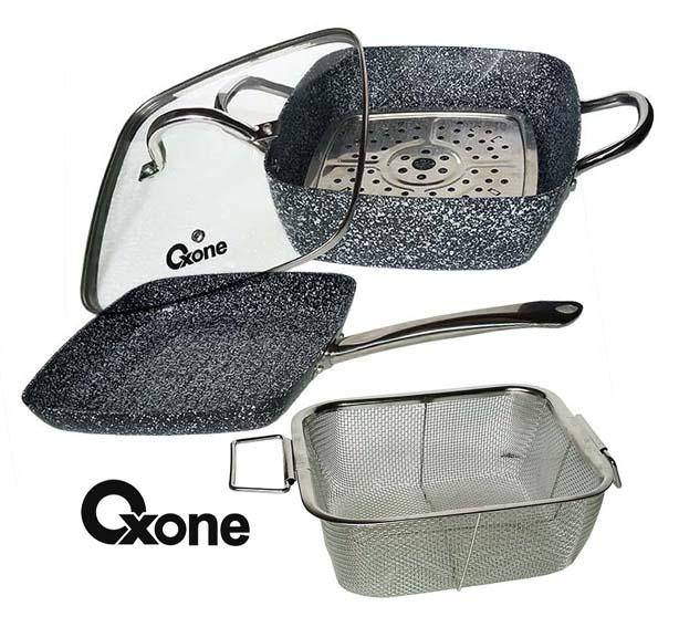 Oxone Granite Cookware
