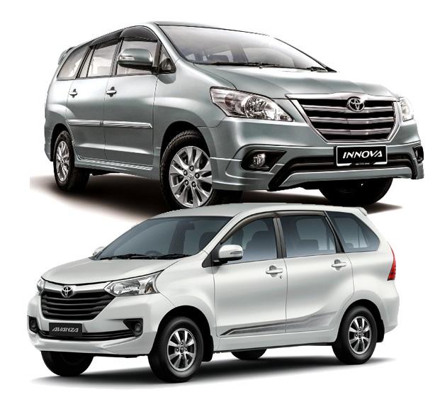 Bali Car Rent (12