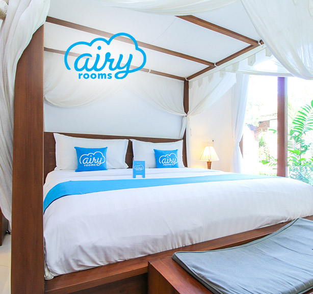 Voucher Airy Rooms