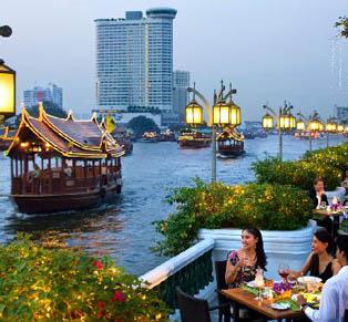 Tour Budget Bangkok 3D2N...