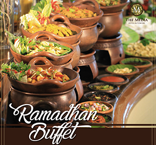 All You Can Eat Ramadhan...