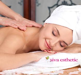 Siva Esthetic (Body Treatment)...