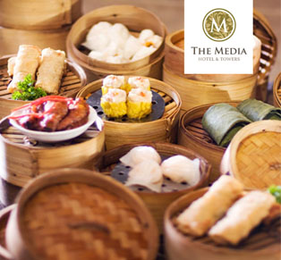 All You Can Eat Dimsum...