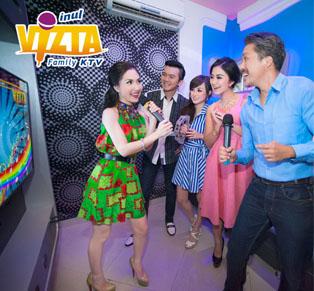 Inul Vizta Family KTV...