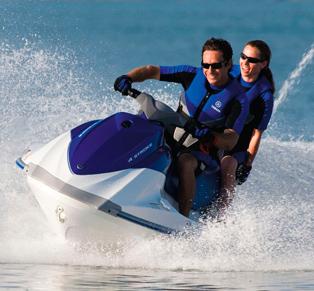 Jet Ski with Instructor...