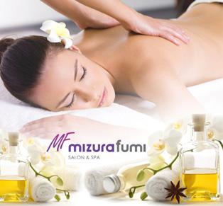 Mizura Fumi Salon & Spa...