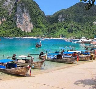 4D3N to Explore Phuket...