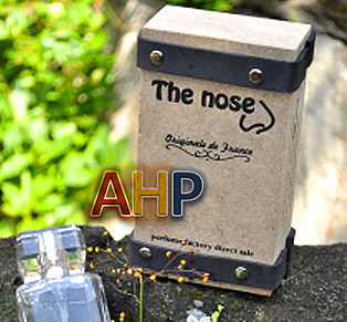 The Nose Perfume