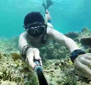 Explore Tunda Island 2D1N...