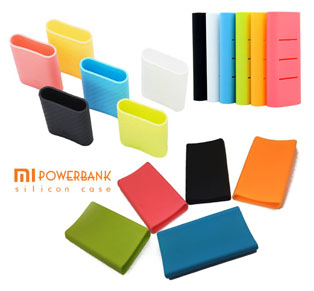 Xiaomi Powerbank Silicon...