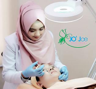 Body & Face Treatment...