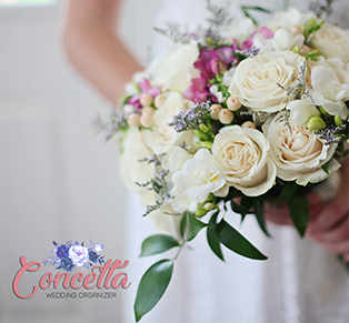 Wedding Day Package by...