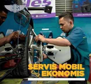 Servis Mobil Ekonomis...