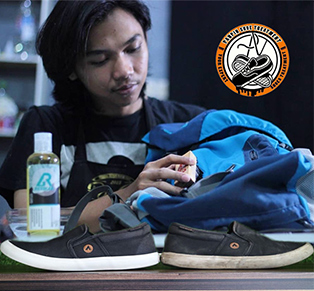 Panpin Shoe Treatment