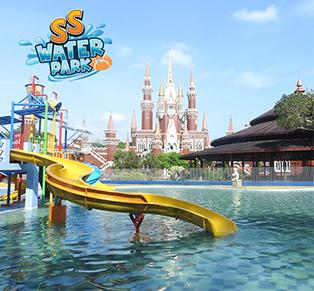 SS Water Park TMII