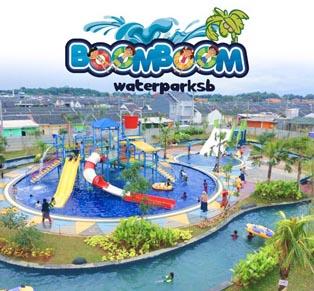 Boom Boom Waterparksb