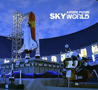Sky World Indonesia